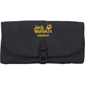 Jack Wolfskin Waschsalon Washbag black